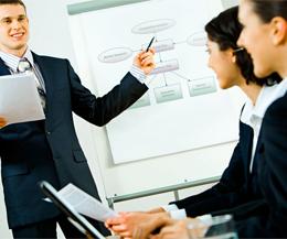 Quais são as vantagens dos cursos In Company ?