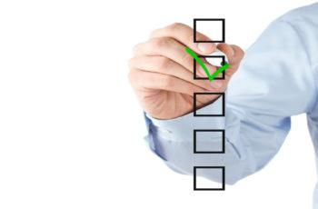 Guia prático, objetivo e seguro para o julgamento da proposta.
