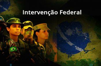 Entenda a Intervenção Federal na Segurança Pública do Rio de Janeiro.