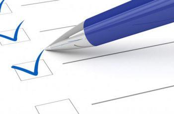 13 requisitos para licitar, contratar e executar o contrato.